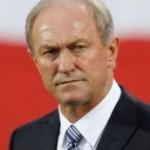 Reprezentacja na EURO 2012