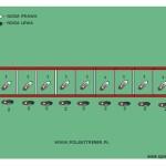 Ćwiczenia na drabince koordynacyjnej – cz.8