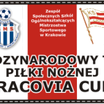 SMS Cracovia CUP 2012