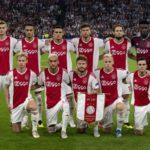Gra 3×3+3N Ajax Amsterdam