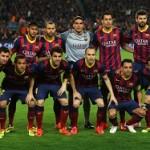 FC Barcelona tiki-taka z uderzeniem na bramkę: cz.3