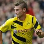 """Rozegranie ataku """"Borussia Dortmund"""": cz.2"""