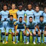 Techniczna wymiana podań: Manchester City: cz.1