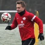 """Technika podań """"FSV Mainz 05"""" w grupach 8-osobowych: cz.1"""
