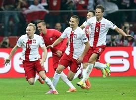 polska gruzja mecz