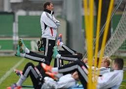 trening polski trener